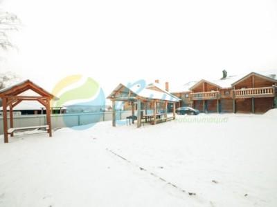 Реабилитационный центр Вита
