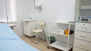 Наркологическая клиника «АлкоМед»