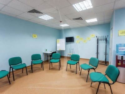 Центр наркологии и психиатрии Перспектива